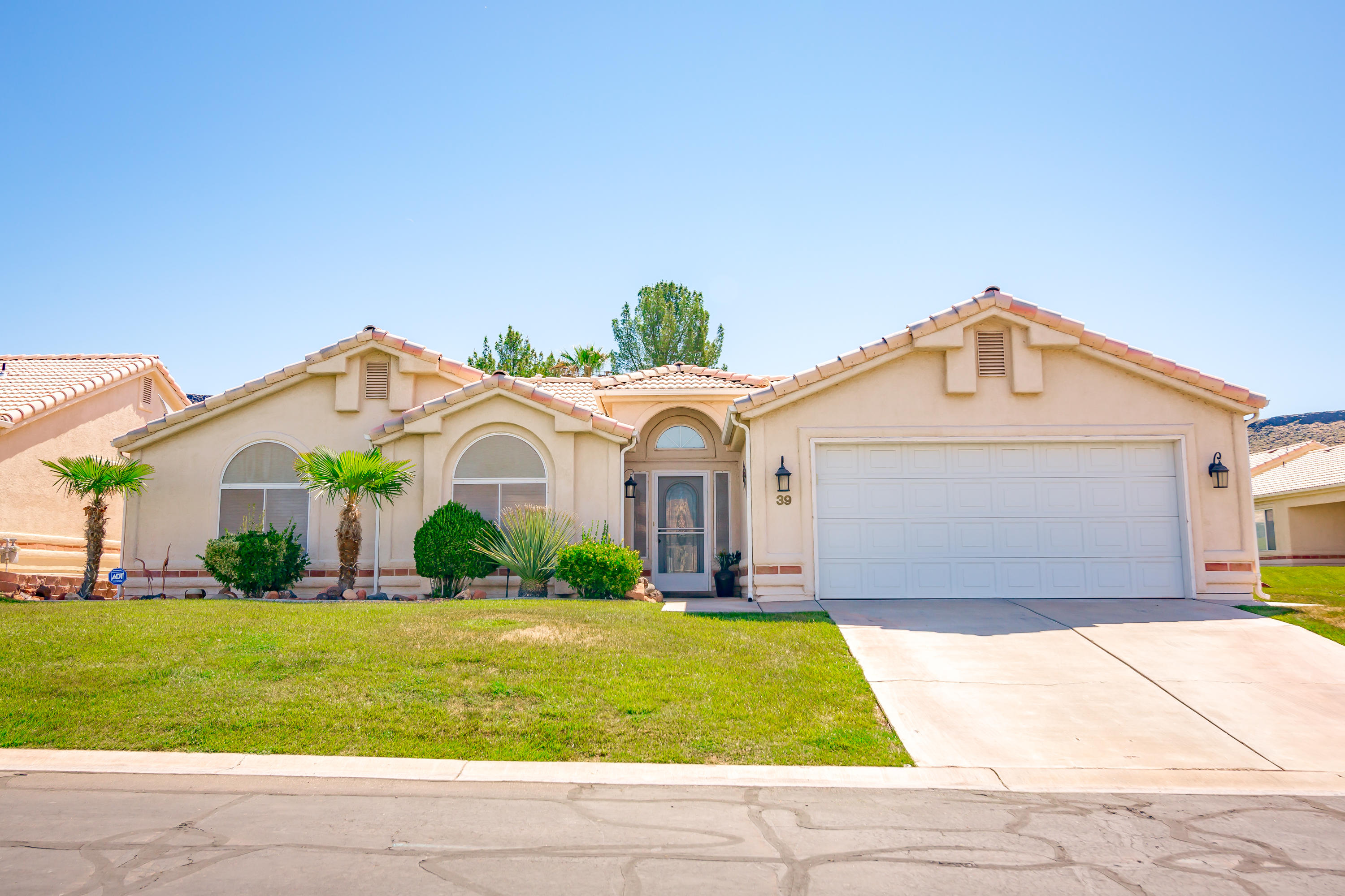 225 N Valley View #39  DR, St George in Washington County, UT 84770 Home for Sale