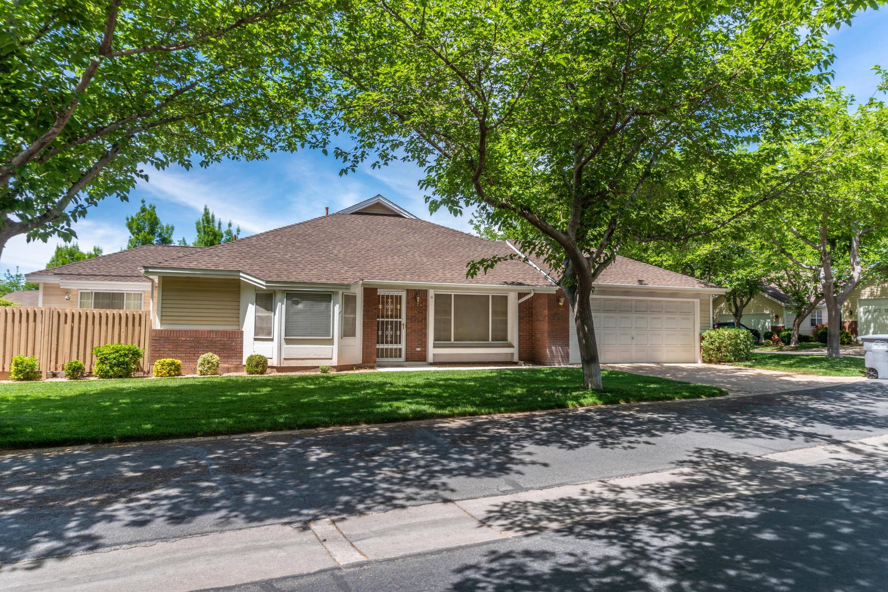 845 N Valley View Drive #707, St George in Washington County, UT 84770 Home for Sale