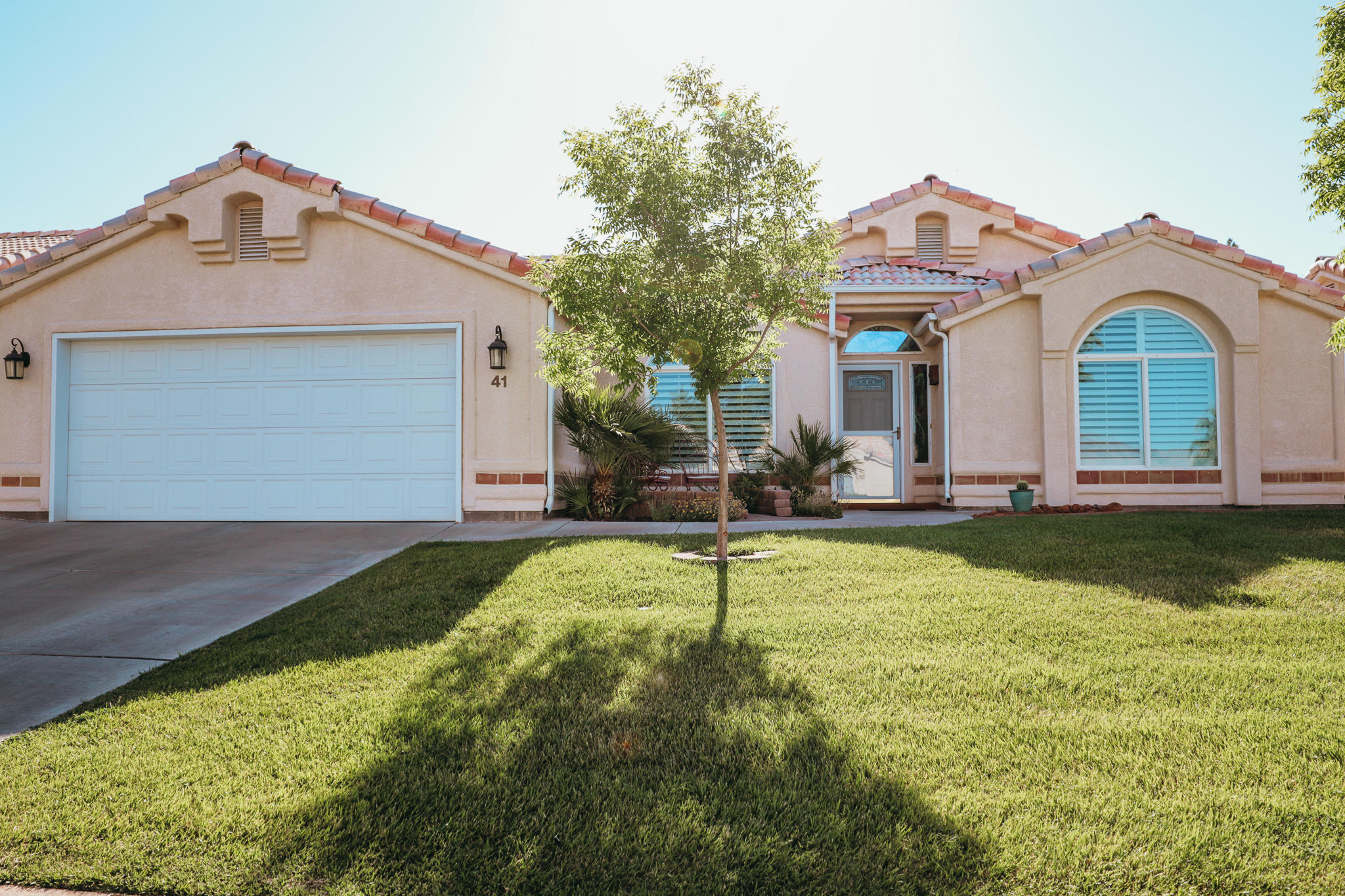 225 N Valley View #41, St George in Washington County, UT 84770 Home for Sale