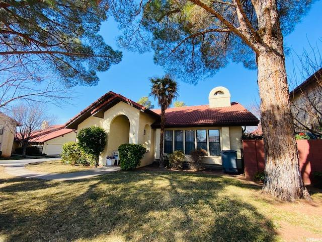 301 S 1200 #2 E, St George in Washington County, UT 84770 Home for Sale