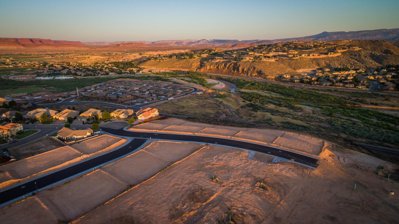 South Rim at Foremaster Ridge 13, St George, Utah