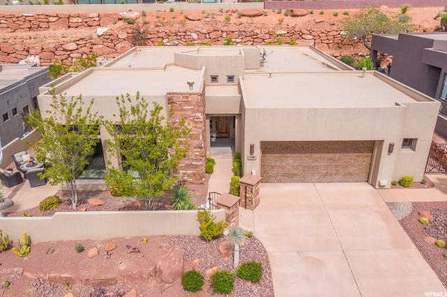 3052 N Snow Canyon Parkway #168, St George in Washington County, UT 84770 Home for Sale