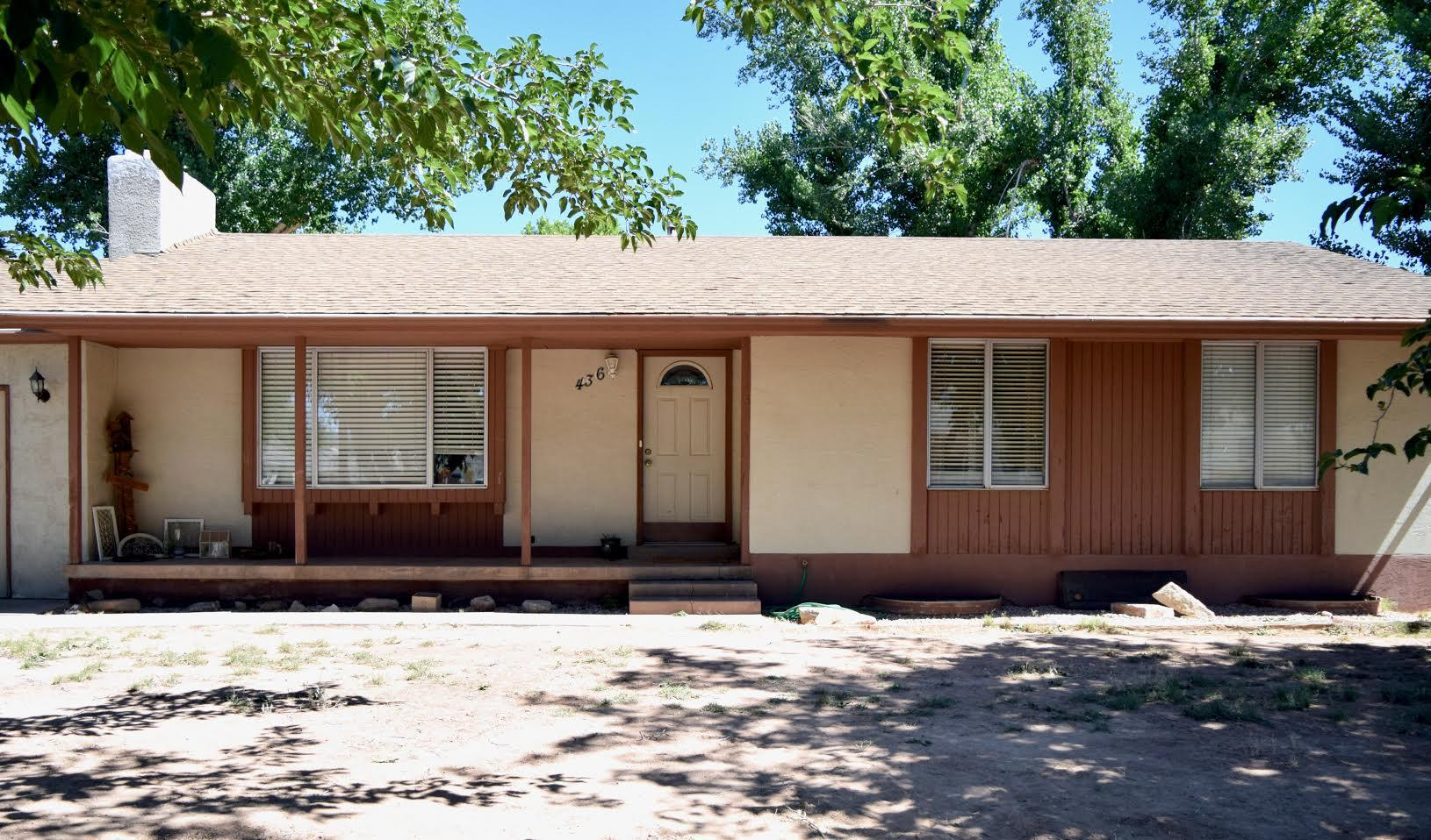 436  Belmont   DR, St George in Washington County, UT 84790 Home for Sale
