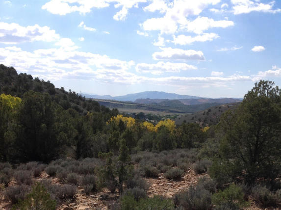 Topaz Road 12.60 Acres, St George in Washington County, UT 84770 Home for Sale