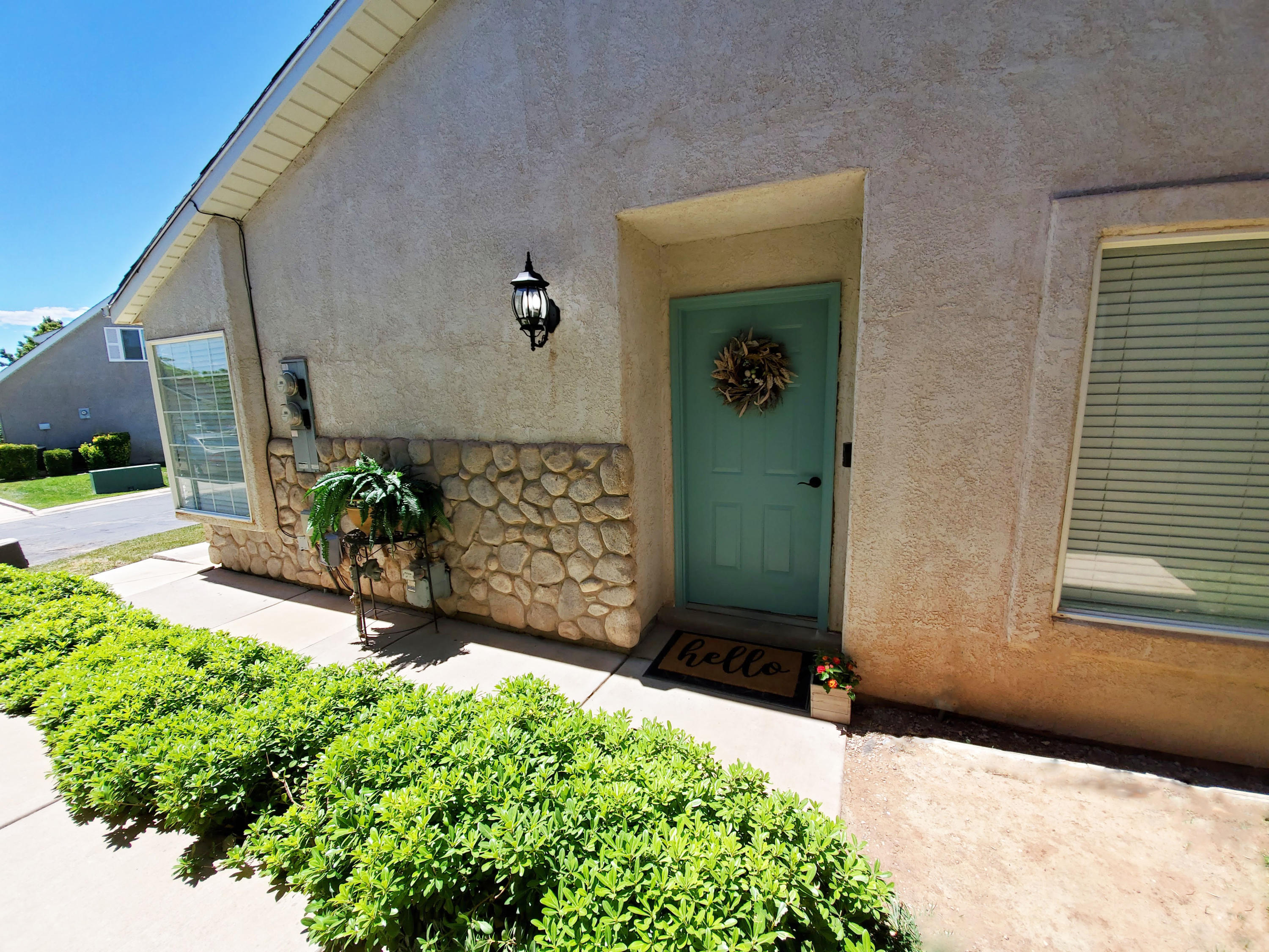 2050 W Canyon View #34b  DR, St George in Washington County, UT 84770 Home for Sale