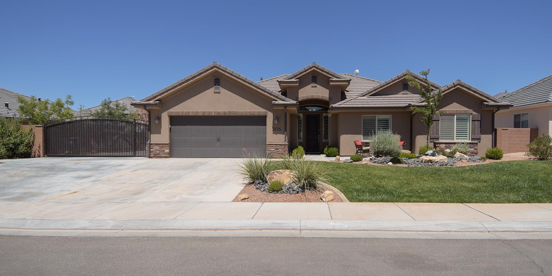 3135 E 3230  S, St George, Utah