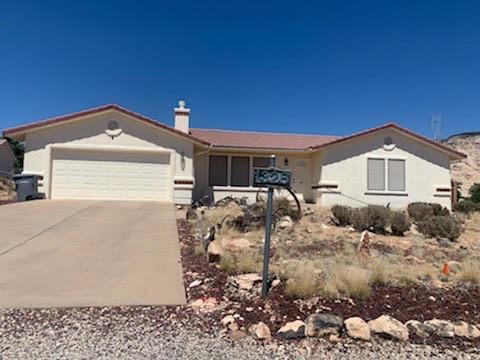 1328 W 5550  N, St George, Utah