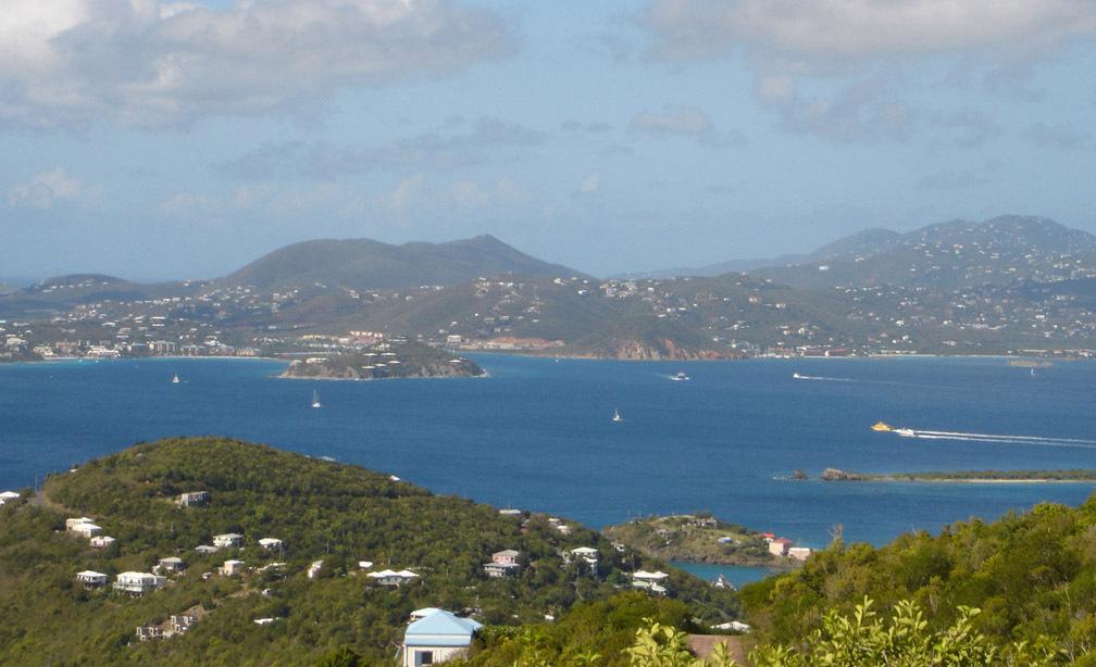 St John, Virgin Islands 00830, ,Land,For Sale,11-160