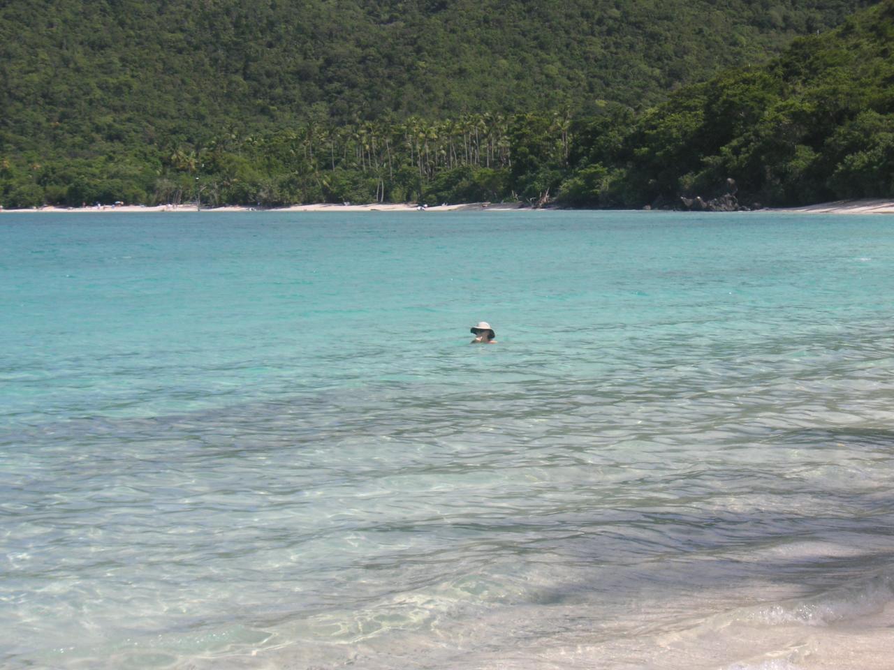 St John, Virgin Islands 00830, ,Land,For Sale,11-269