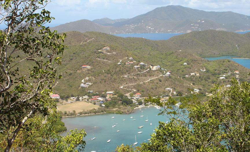 St John, Virgin Islands 00830, ,Land,For Sale,13-121