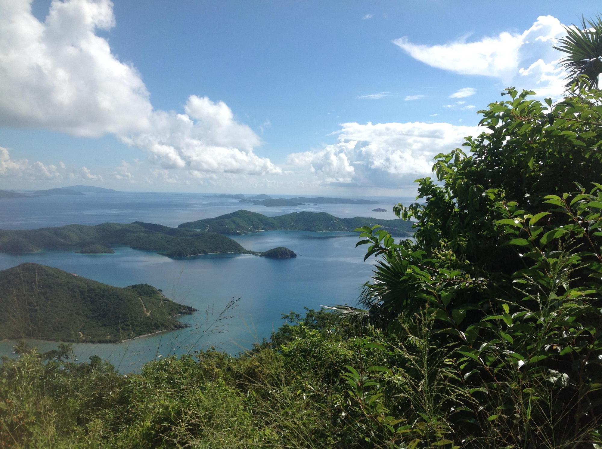 St John, Virgin Islands 00830, ,Land,For Sale,14-39