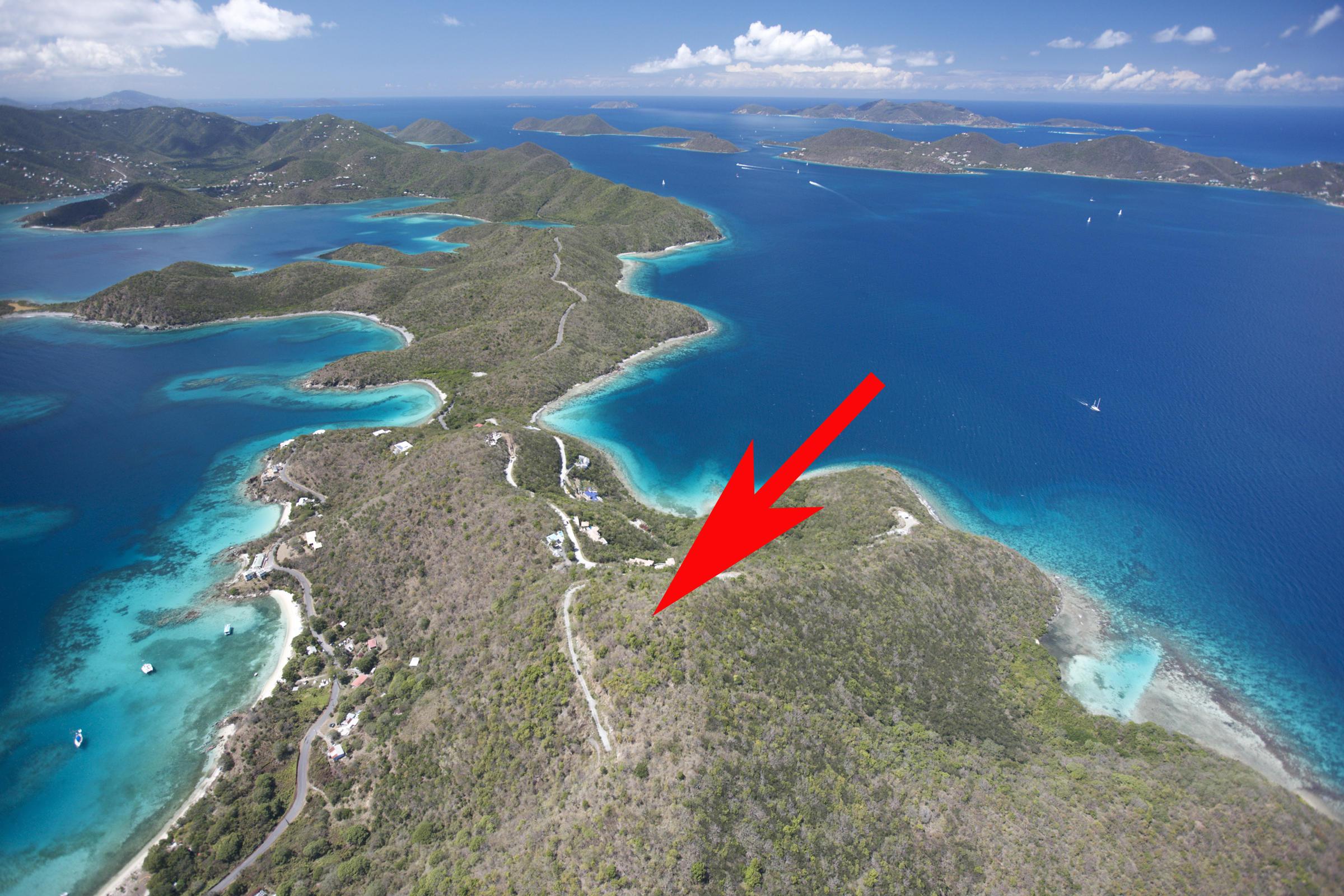St John, Virgin Islands 00830, ,Land,For Sale,12-68