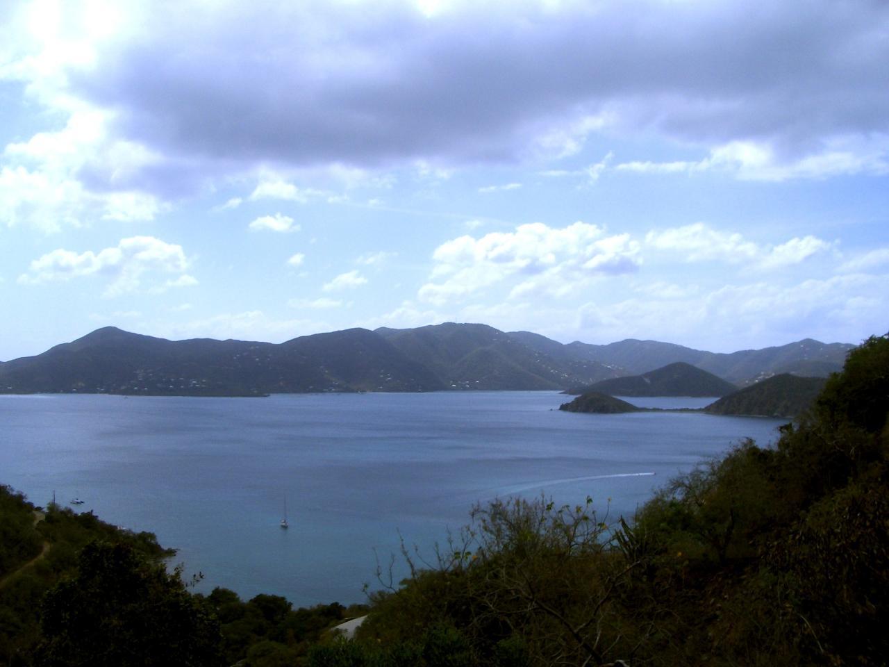 St John, Virgin Islands 00830, ,Land,For Sale,14-285
