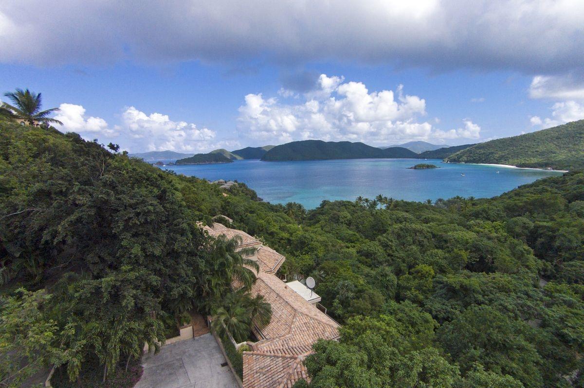 St John, Virgin Islands 00830, 4 Bedrooms Bedrooms, ,4.5 BathroomsBathrooms,Residential,For Sale,14-456