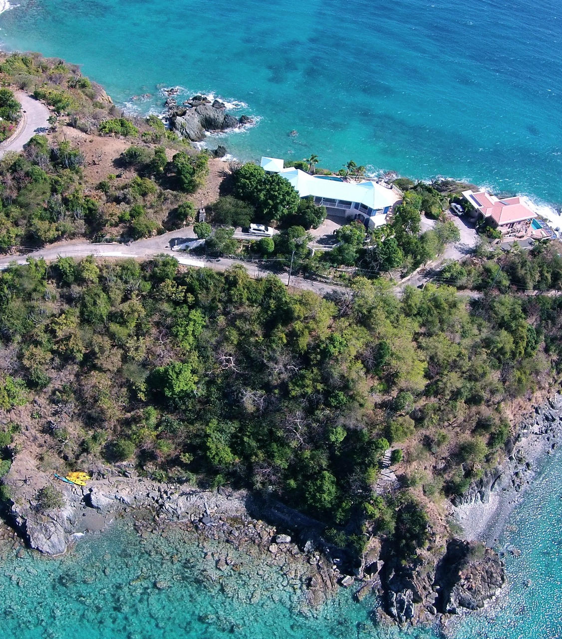 St John, Virgin Islands 00830, ,Land,For Sale,14-527