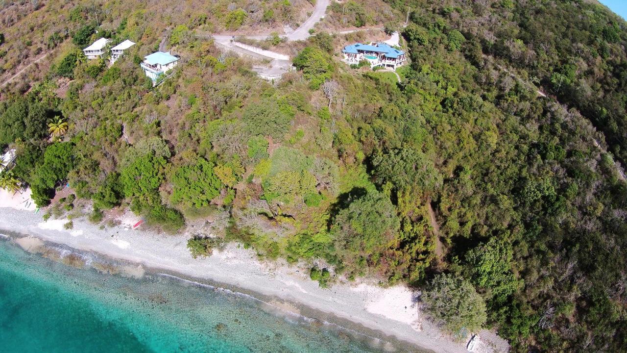 St John, Virgin Islands 00830, ,Land,For Sale,14-528