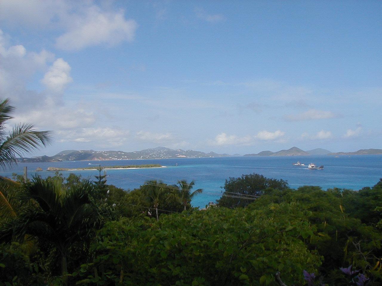 St John, Virgin Islands 00830, ,Land,For Sale,15-154