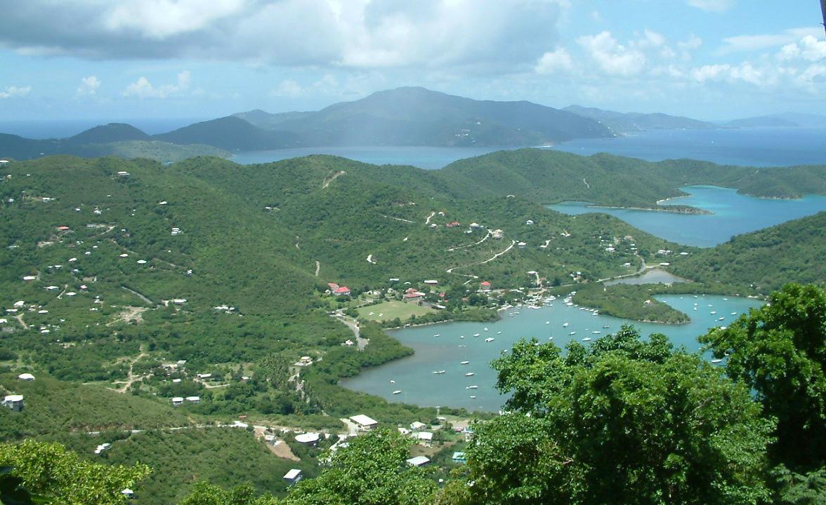 St John, Virgin Islands 00830, ,Land,For Sale,15-208