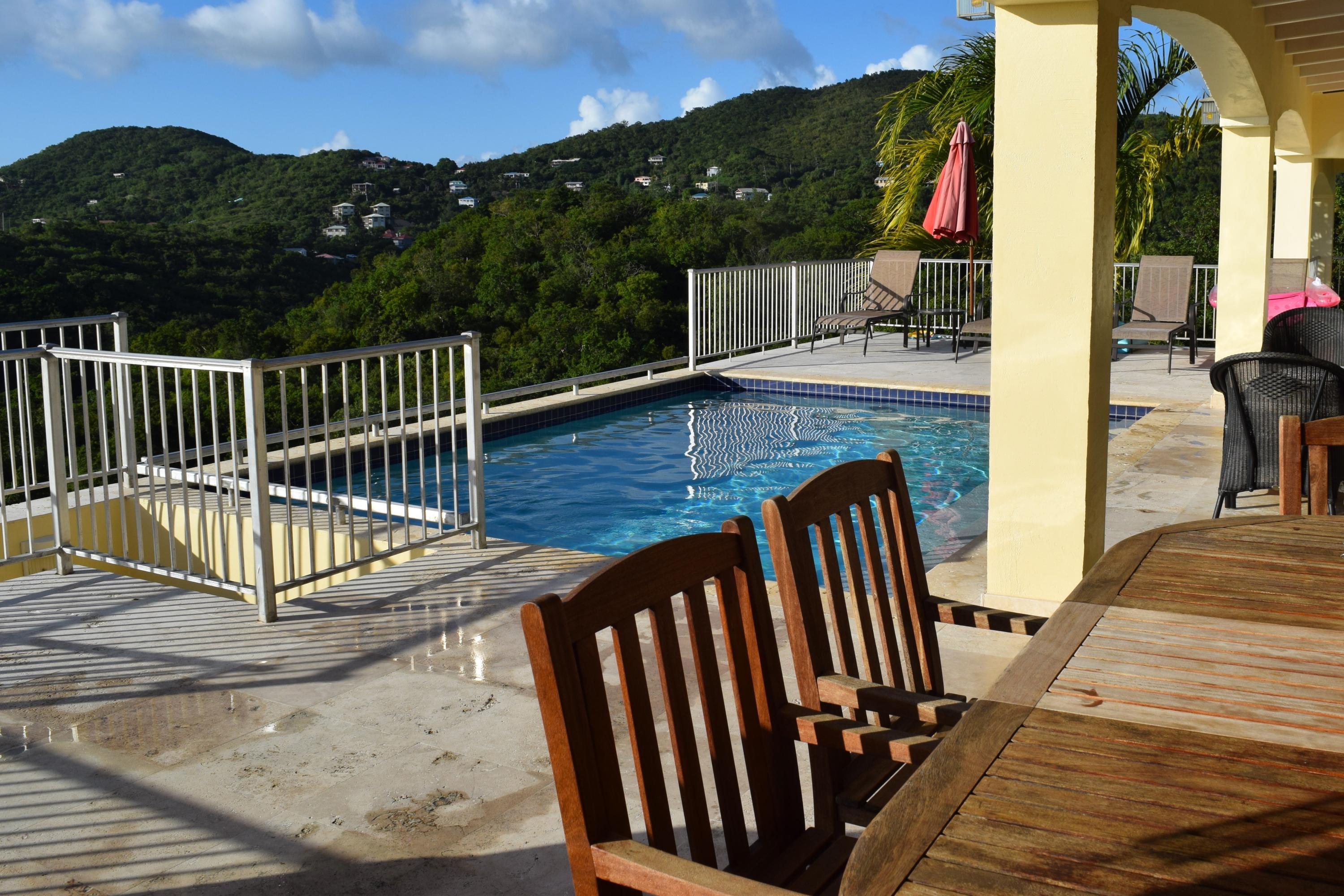 St John, Virgin Islands 00830, 5 Bedrooms Bedrooms, ,5 BathroomsBathrooms,Residential,For Sale,15-379