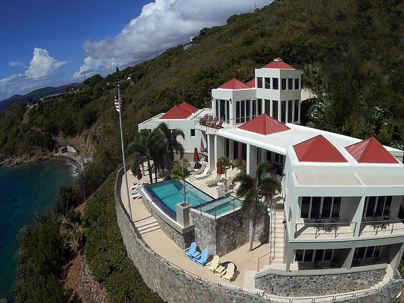 St John, Virgin Islands 00830, 6 Bedrooms Bedrooms, ,6 BathroomsBathrooms,Residential,For Sale,16-54