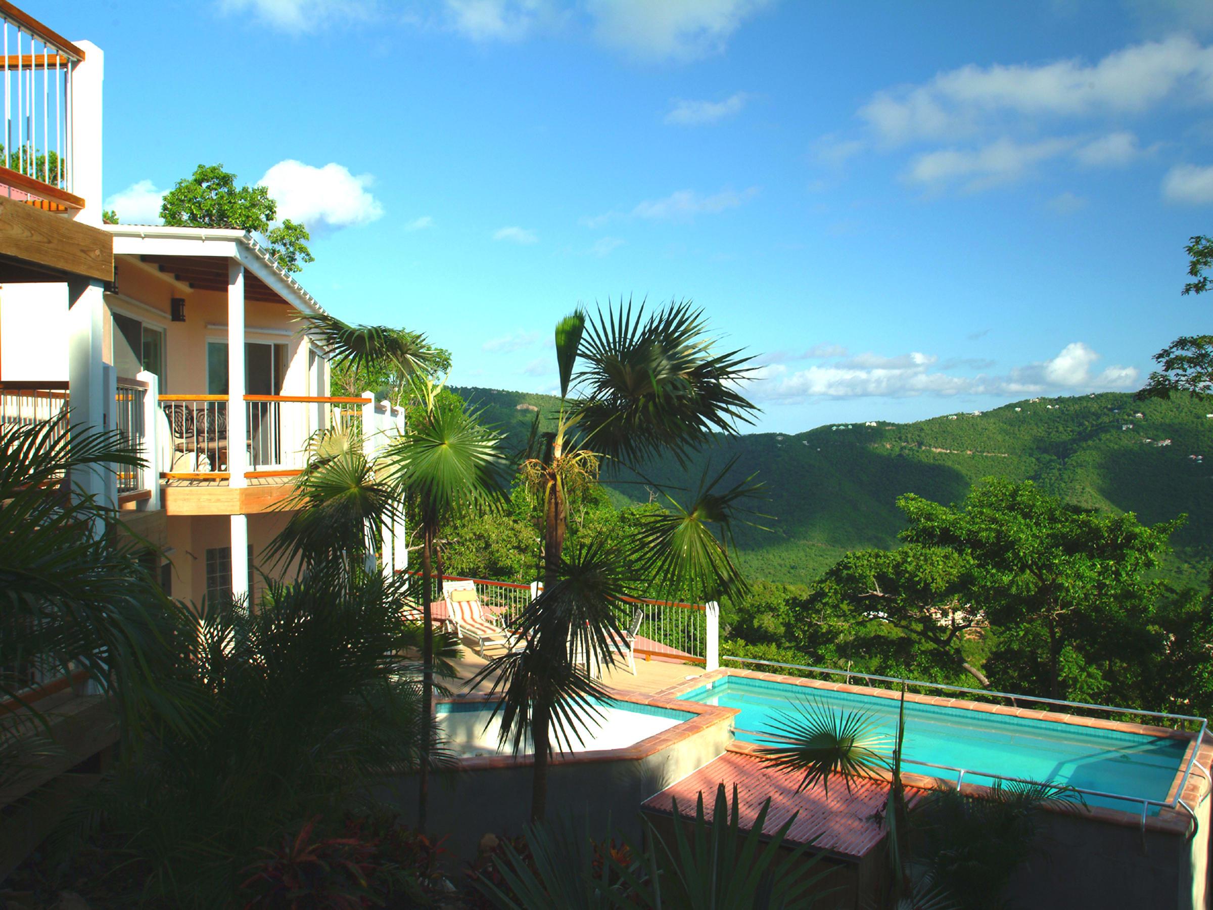 St John, Virgin Islands 00830, 4 Bedrooms Bedrooms, ,4 BathroomsBathrooms,Residential,For Sale,16-116
