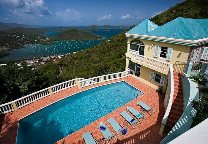 St John, Virgin Islands 00830, 3 Bedrooms Bedrooms, ,3 BathroomsBathrooms,Residential,For Sale,16-250