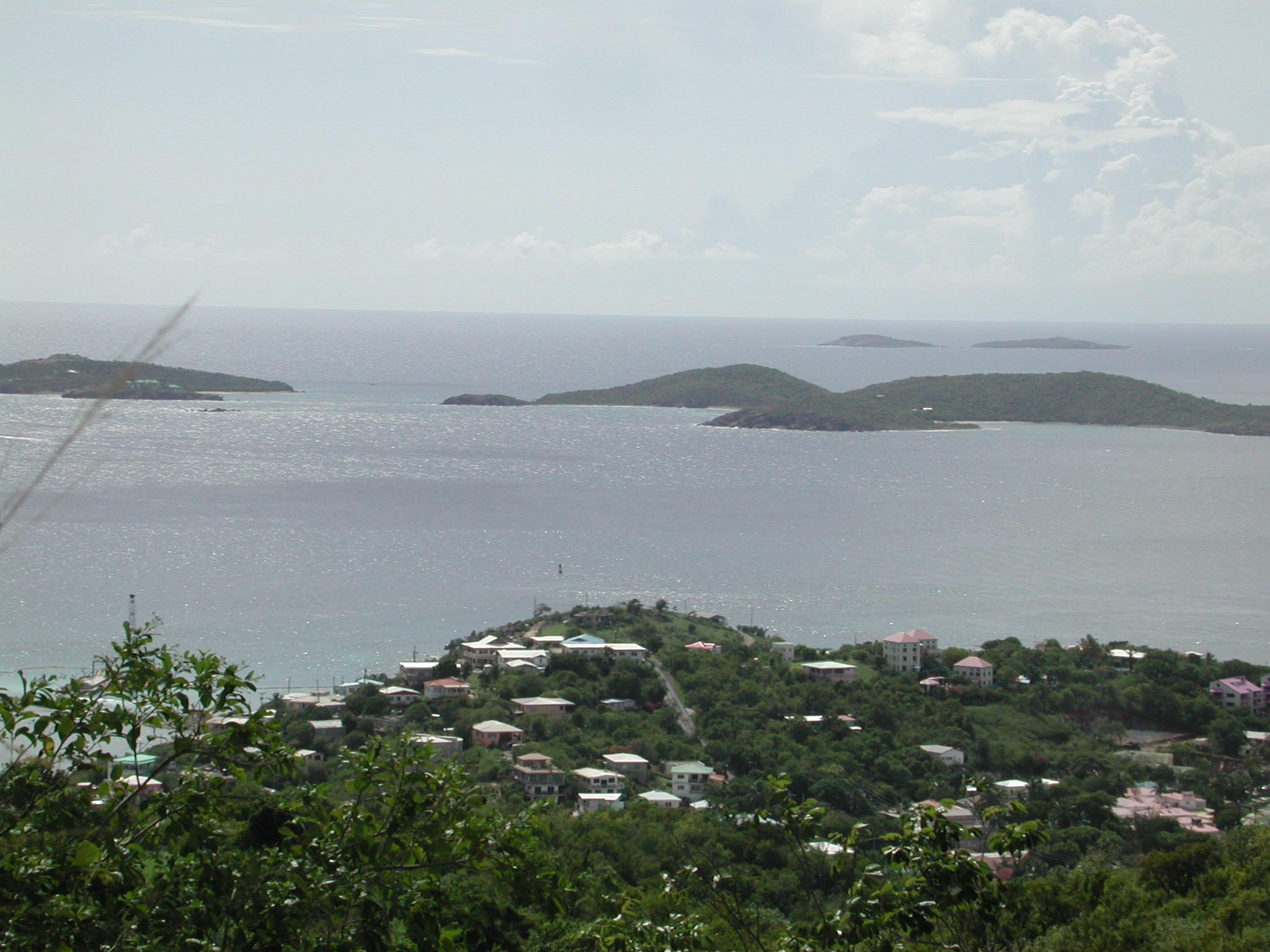 St John, Virgin Islands 00830, ,Land,For Sale,16-287