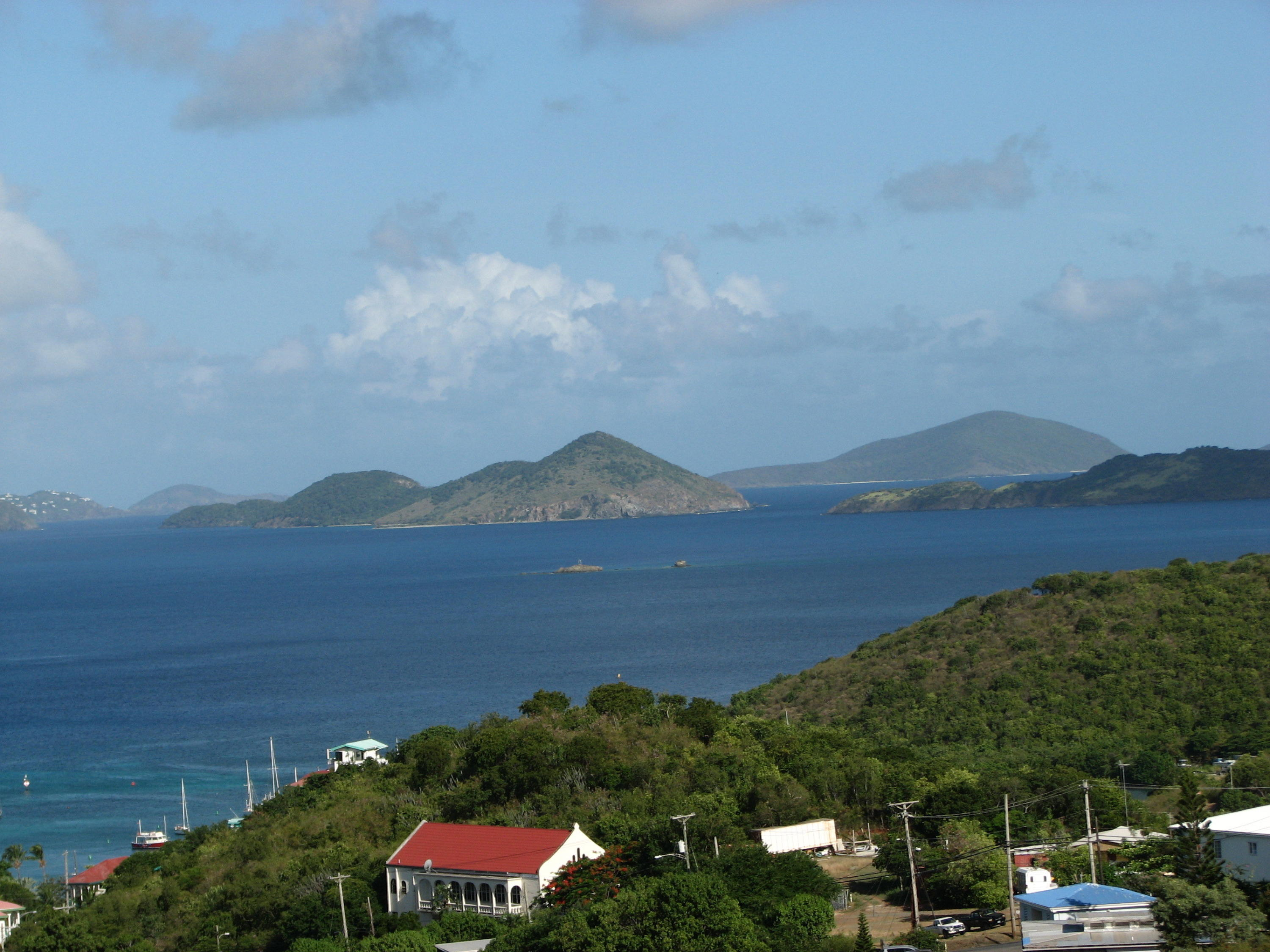 St John, Virgin Islands 00830, 6 Bedrooms Bedrooms, ,6 BathroomsBathrooms,Residential,For Sale,16-365