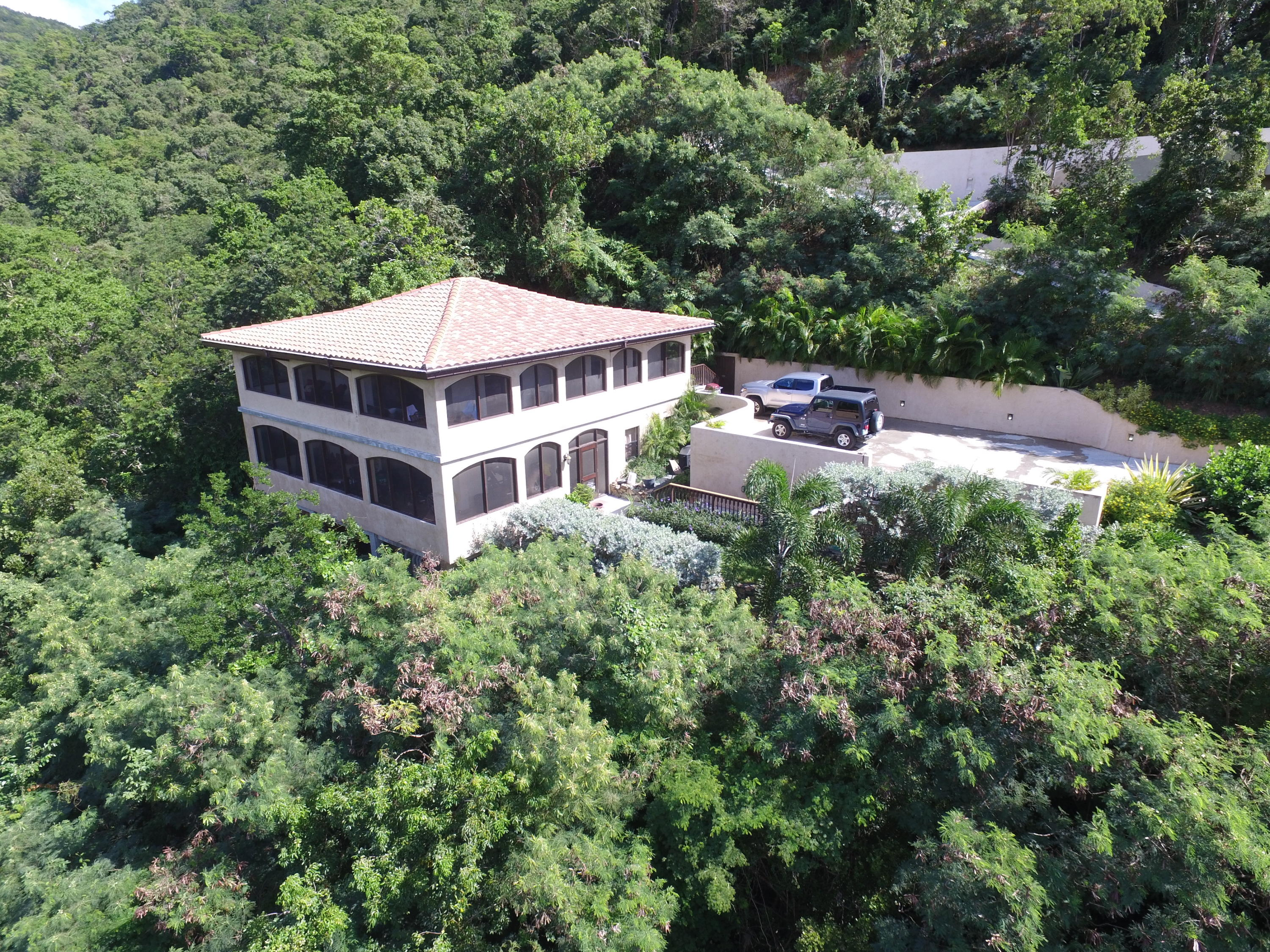St John, Virgin Islands 00830, 4 Bedrooms Bedrooms, ,4 BathroomsBathrooms,Residential,For Sale,16-425