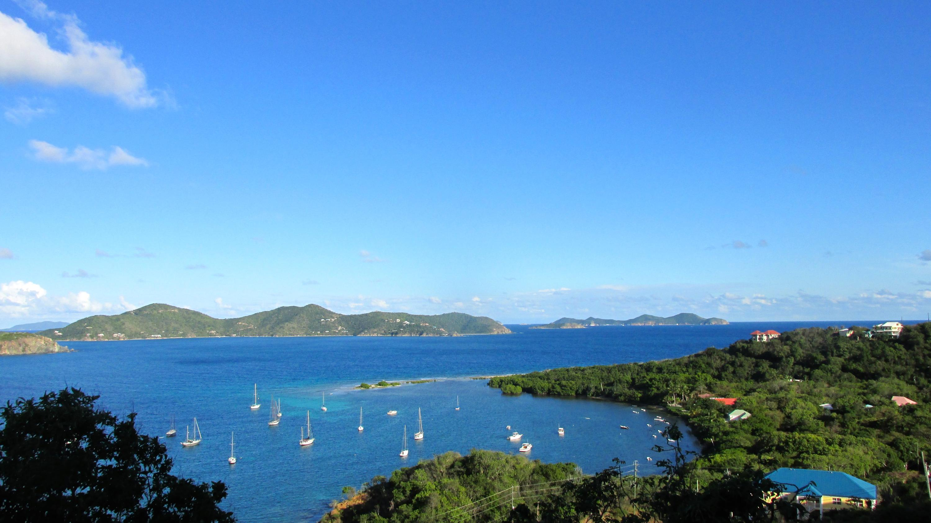 St John, Virgin Islands 00830, ,Land,For Sale,17-10