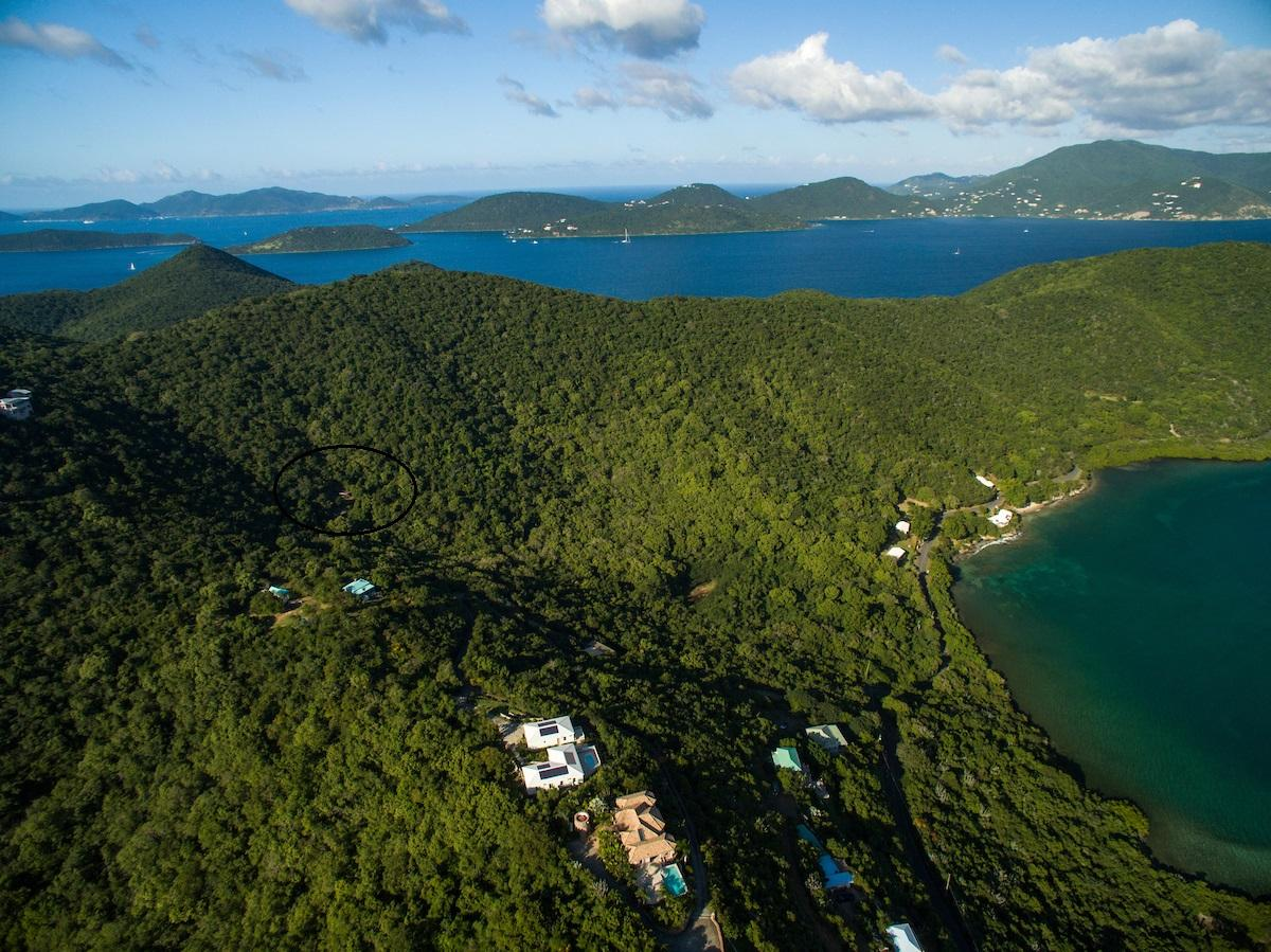 St John, Virgin Islands 00830, ,Land,For Sale,17-43