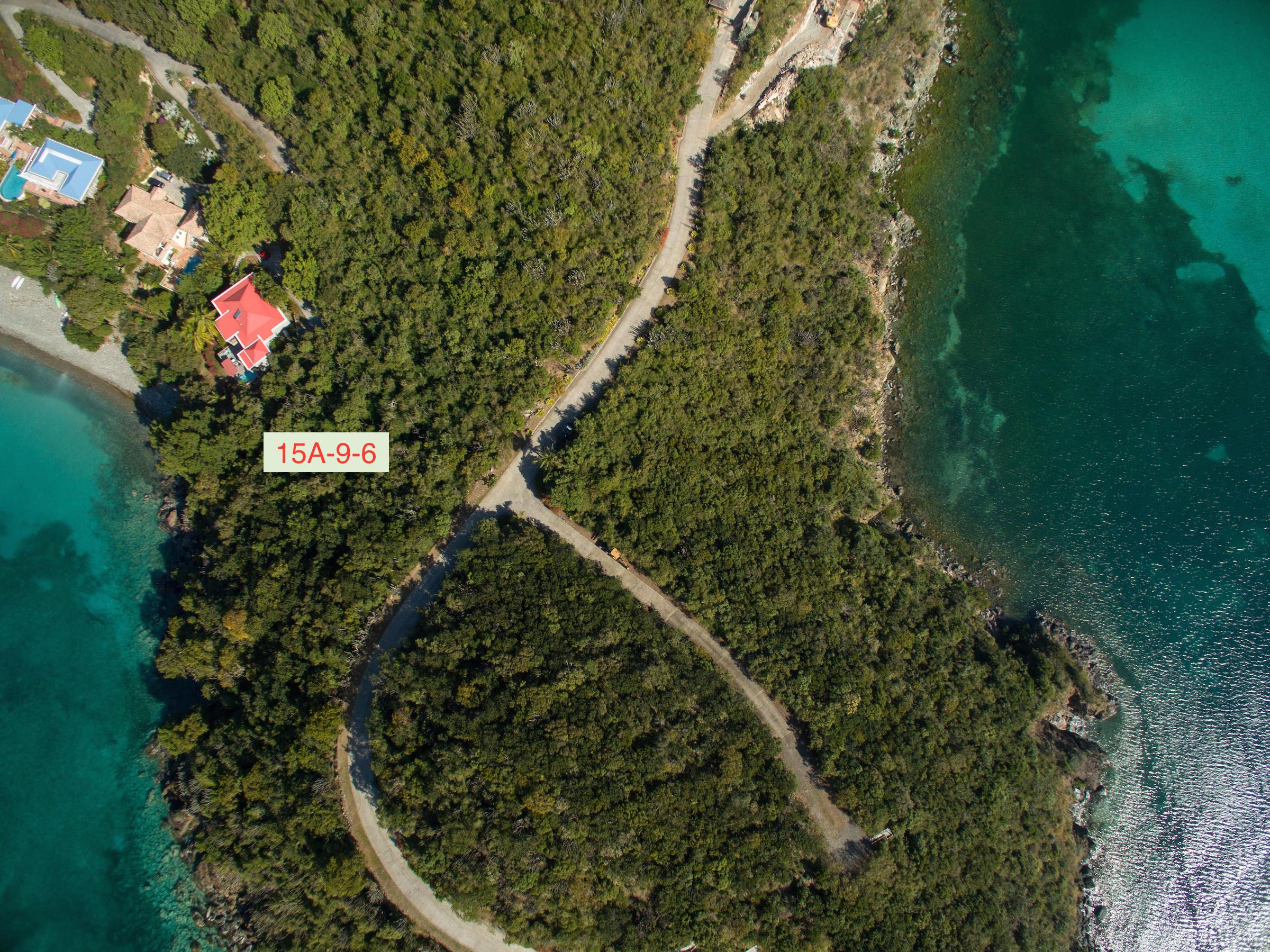 St John, Virgin Islands 00830, ,Land,For Sale,14-82