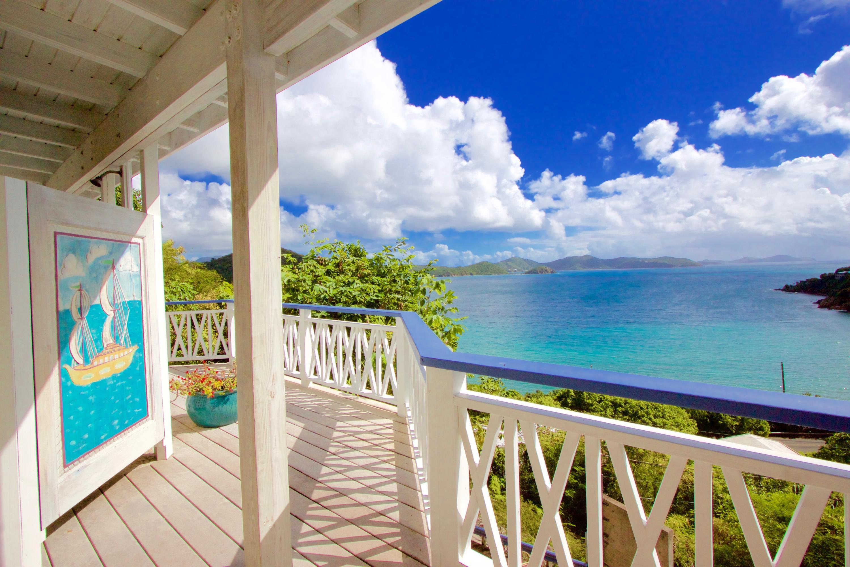 St John, Virgin Islands 00830, 2 Bedrooms Bedrooms, ,2 BathroomsBathrooms,Residential,For Sale,17-105