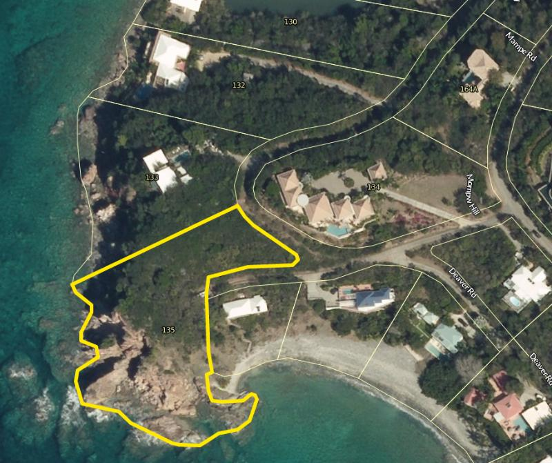 St John, Virgin Islands 00830, ,Land,For Sale,17-95