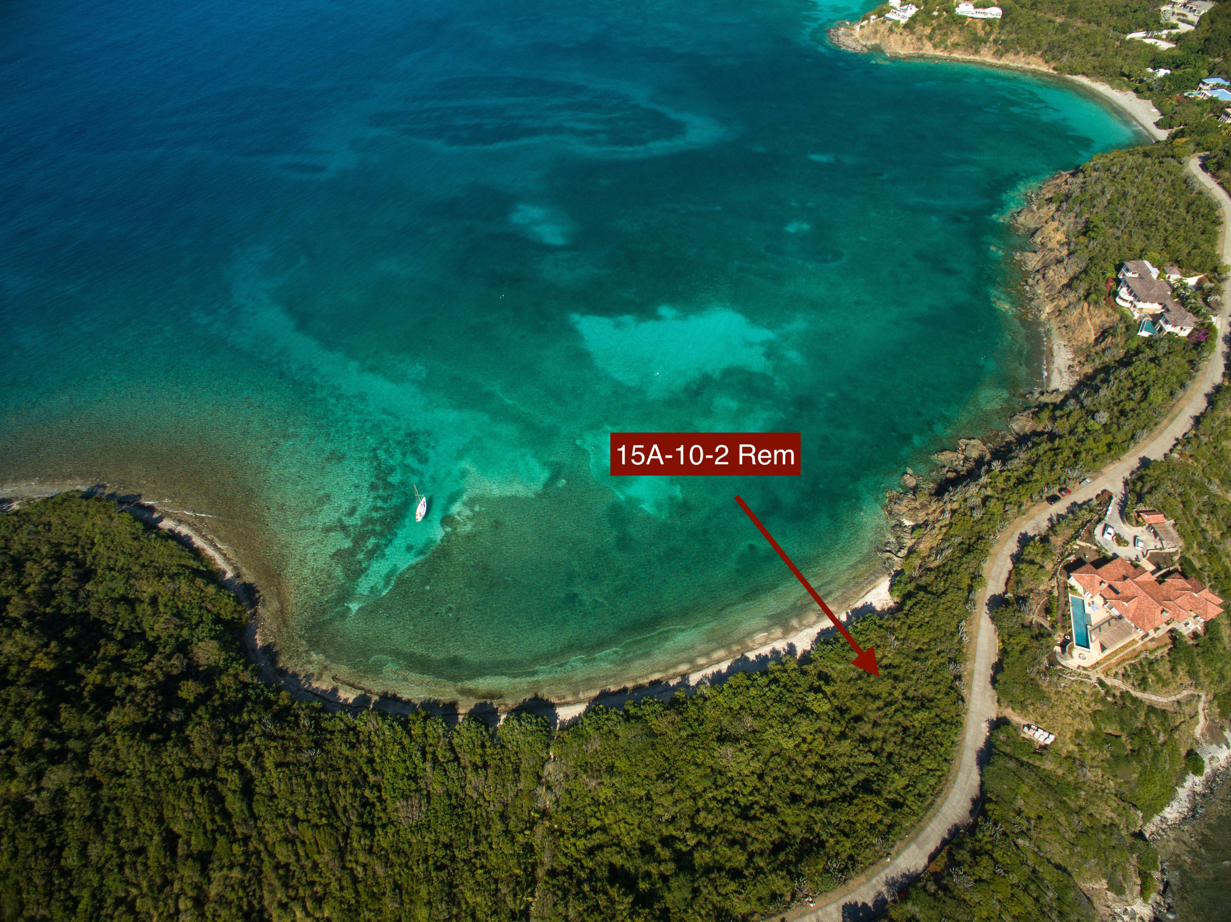 St John, Virgin Islands 00830, ,Land,For Sale,13-149
