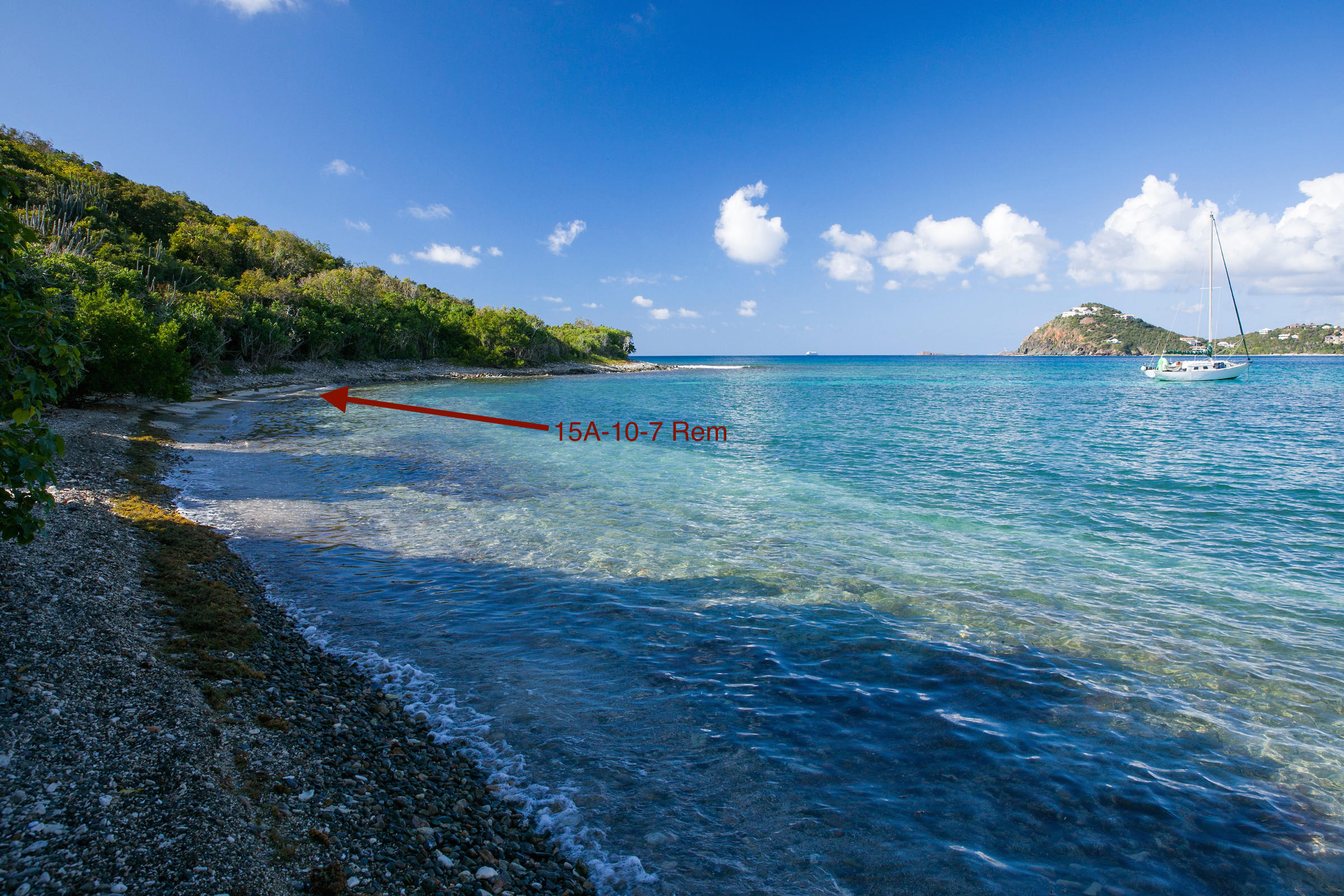 St John, Virgin Islands 00830, ,Land,For Sale,13-185