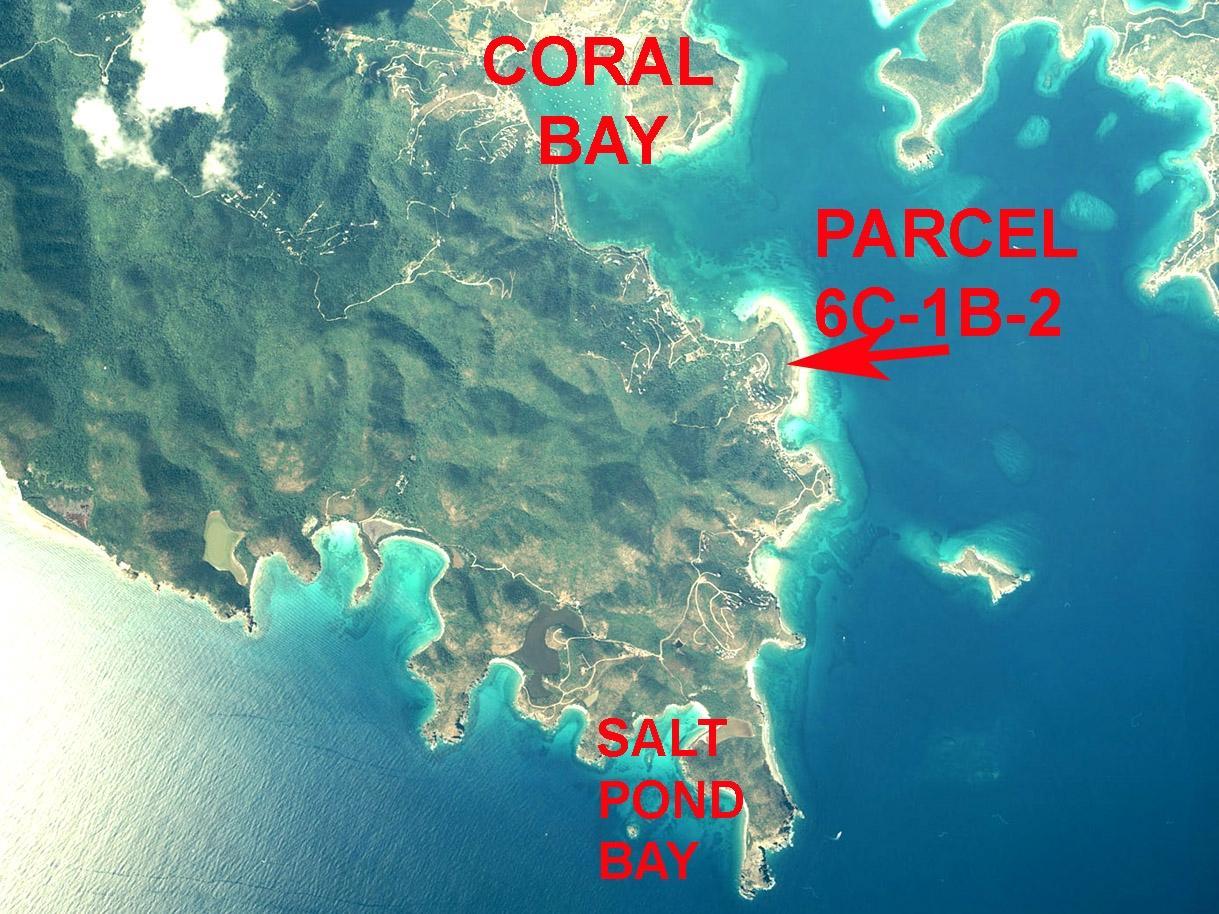 St John, Virgin Islands 00830, ,Land,For Sale,17-146