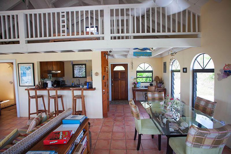 St John, Virgin Islands 00830, 2 Bedrooms Bedrooms, ,3 BathroomsBathrooms,Residential,For Sale,17-227