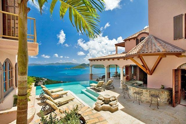 St John, Virgin Islands 00830, 5 Bedrooms Bedrooms, ,6.5 BathroomsBathrooms,Residential,For Sale,17-234