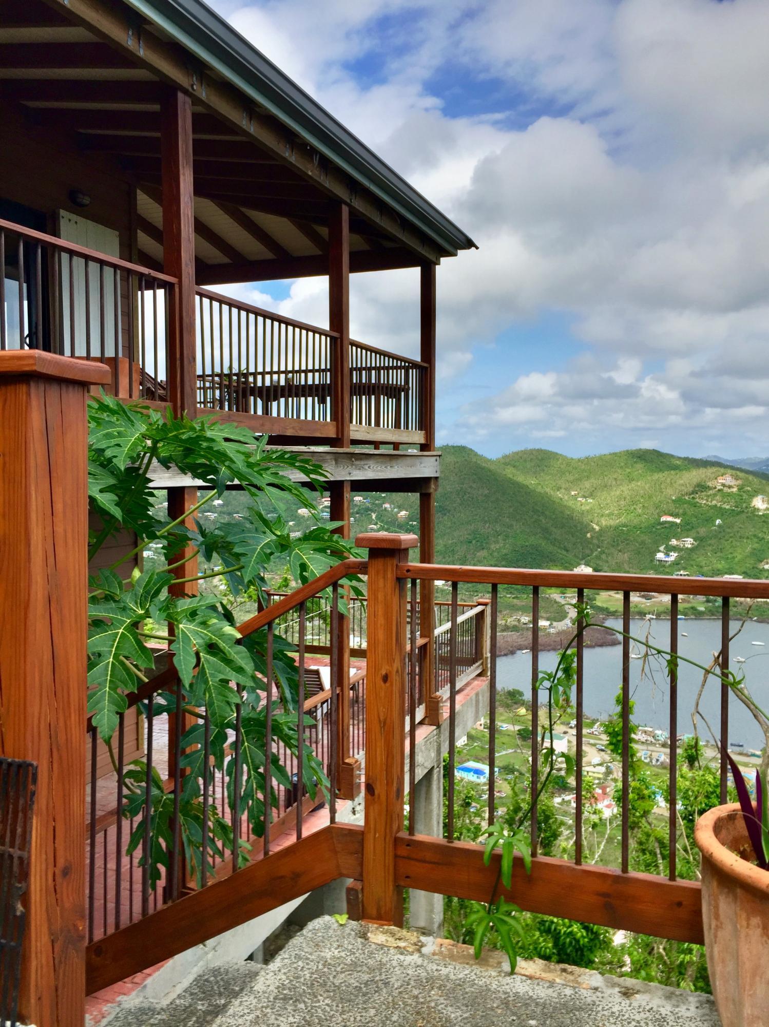 St John, Virgin Islands 00830, 3 Bedrooms Bedrooms, ,3 BathroomsBathrooms,Residential,For Sale,17-284