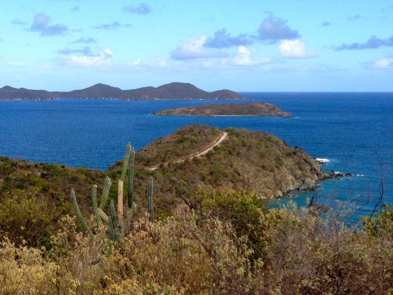 St John, Virgin Islands 00830, ,Land,For Sale,17-286