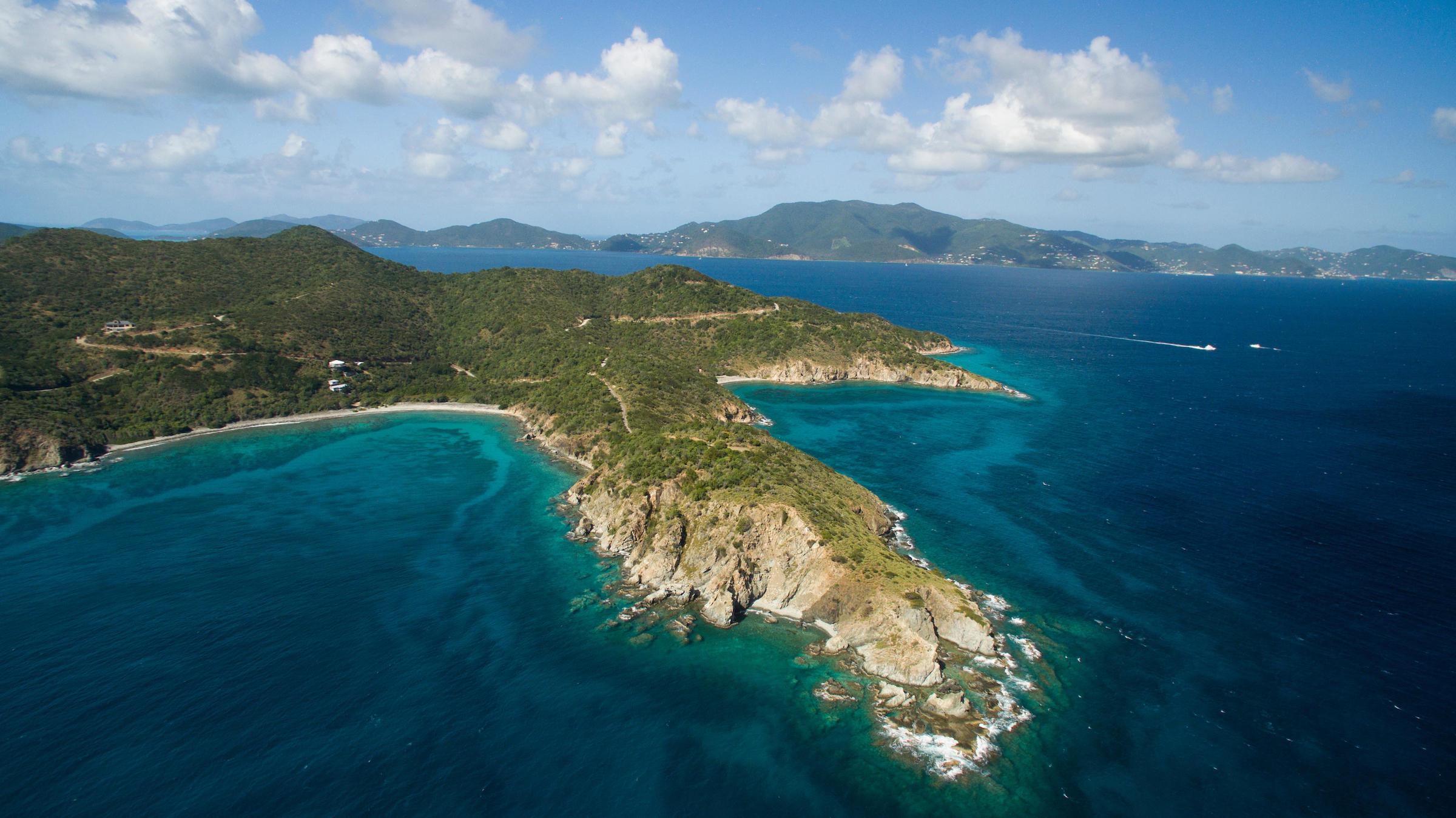 St John, Virgin Islands 00830, ,Land,For Sale,17-287