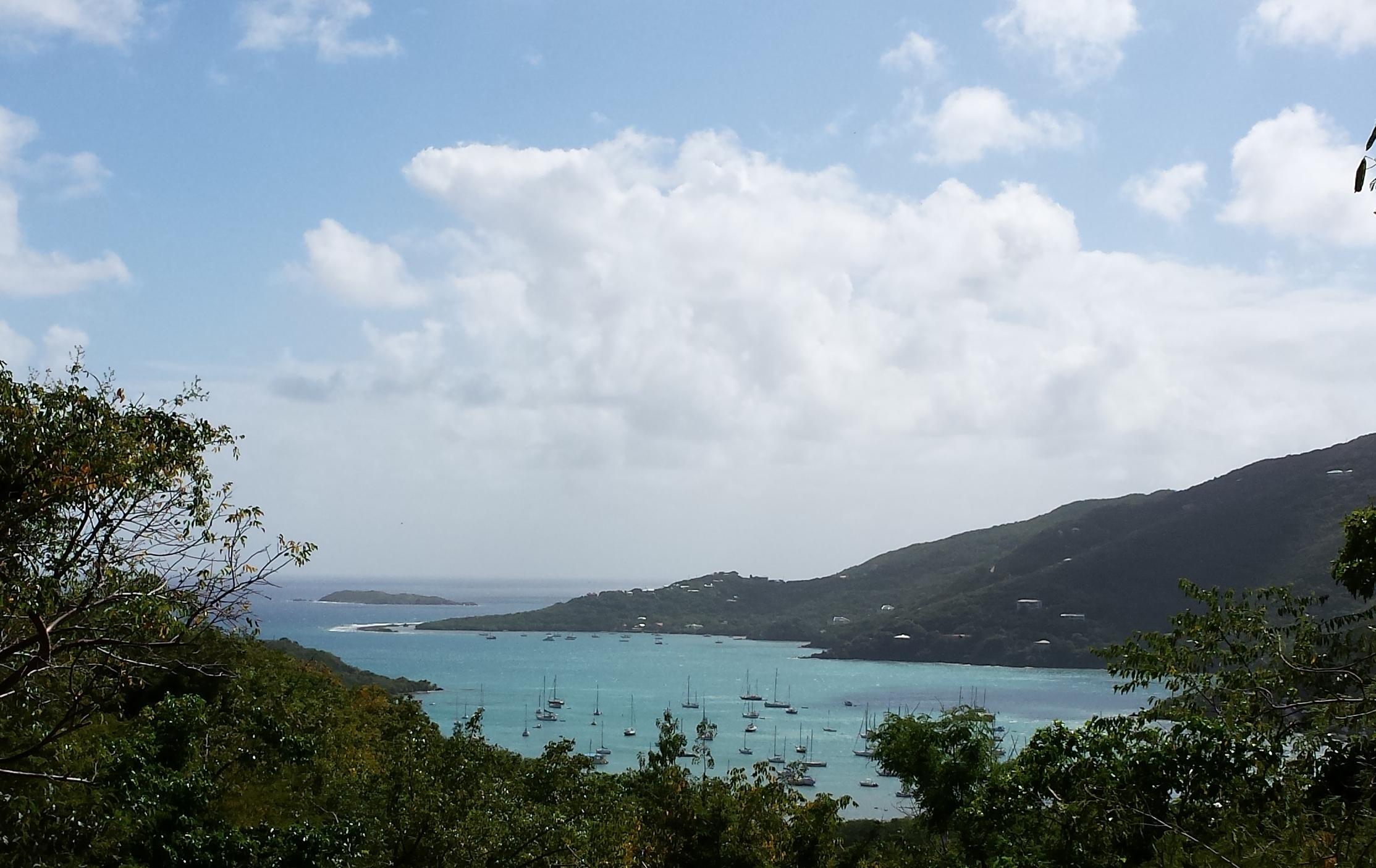 St John, Virgin Islands 00830, ,Land,For Sale,17-300