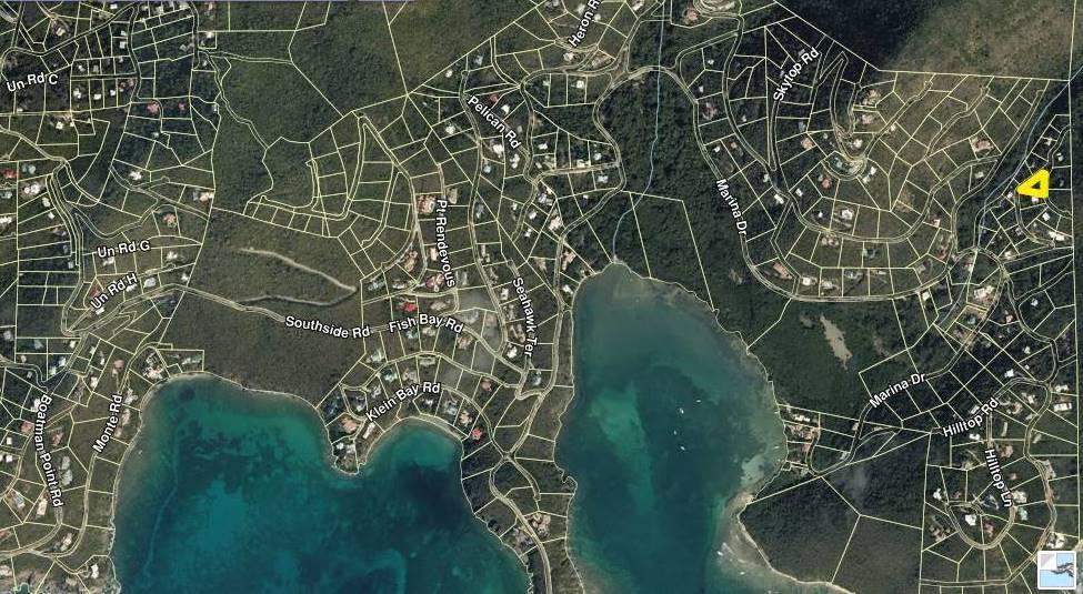 St John, Virgin Islands 00830, ,Land,For Sale,18-39