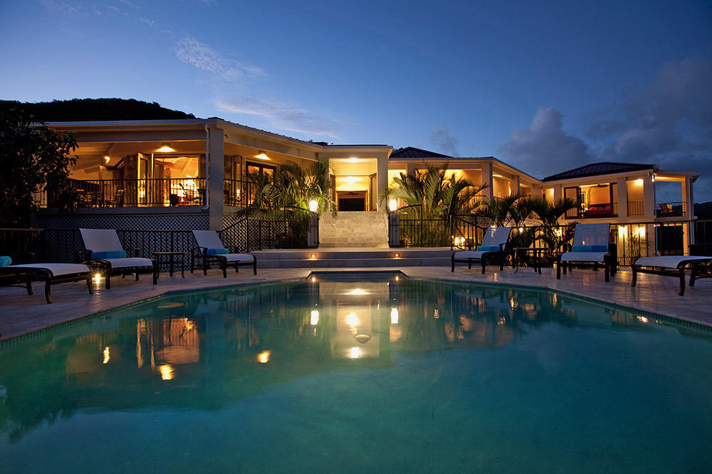 St John, Virgin Islands 00830, 5 Bedrooms Bedrooms, ,5 BathroomsBathrooms,Residential,For Sale,18-40