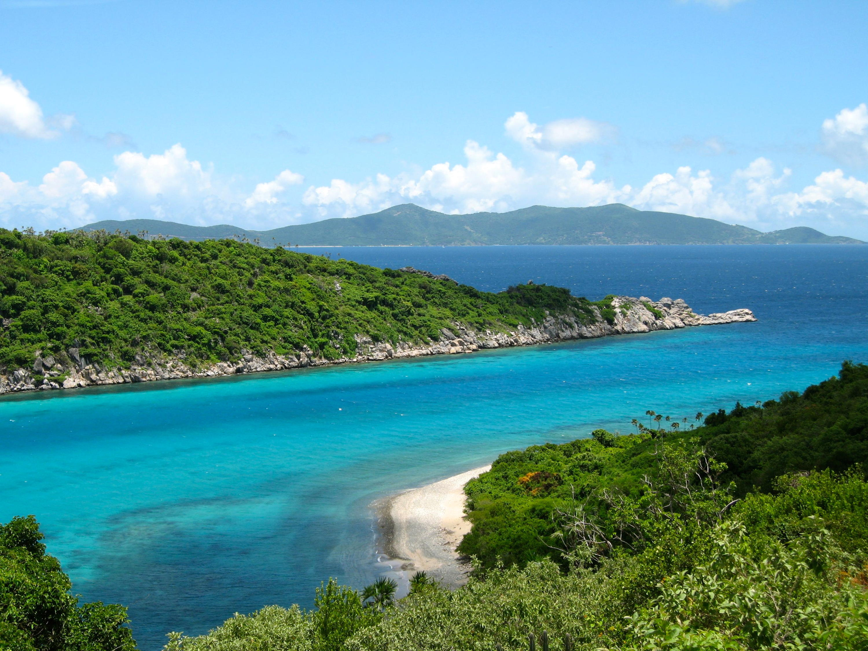 St John, Virgin Islands 00830, ,Land,For Sale,18-53