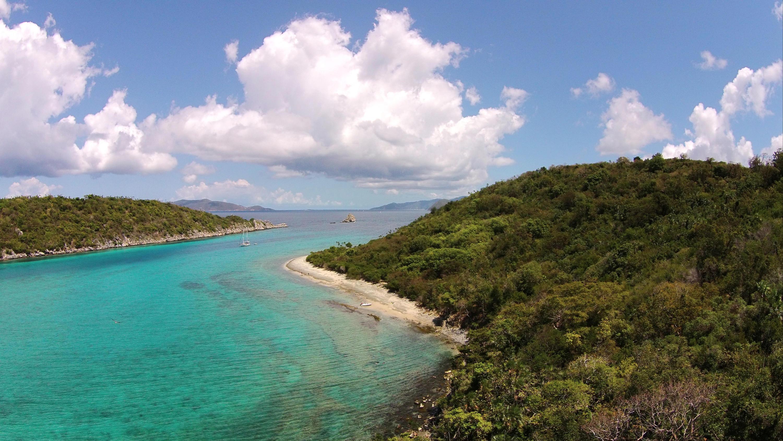 St John, Virgin Islands 00830, ,Land,For Sale,18-53