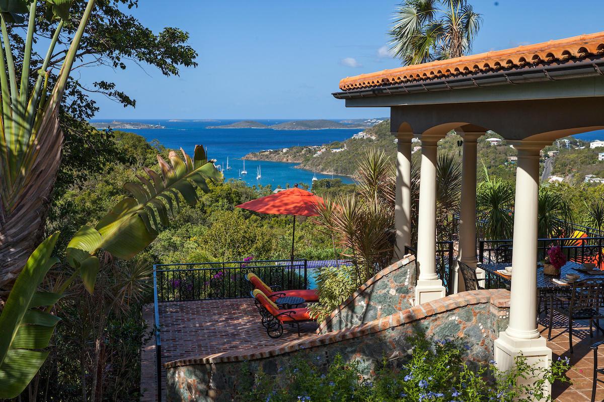 St John, Virgin Islands 00830, 4 Bedrooms Bedrooms, ,4 BathroomsBathrooms,Residential,For Sale,18-55