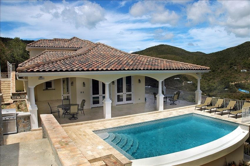 St John, Virgin Islands 00830, 4 Bedrooms Bedrooms, ,4.5 BathroomsBathrooms,Residential,For Sale,18-76