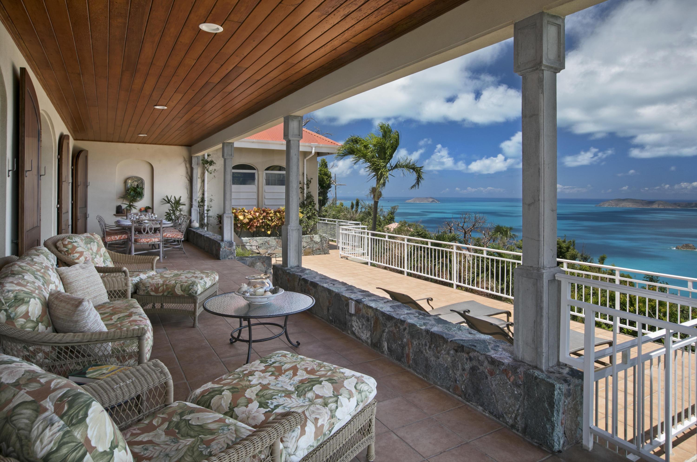 St John, Virgin Islands 00830, 4 Bedrooms Bedrooms, ,4 BathroomsBathrooms,Residential,For Sale,18-81